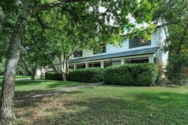 2502 Comburg Castle Way, Austin, TX 78748 (#9278014) :: The Heyl Group at Keller Williams