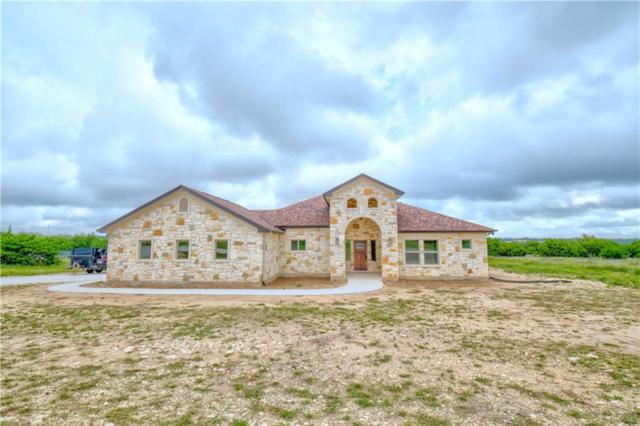312 First Down Dash, Burnet, TX 78611 (#9278181) :: Realty Executives - Town & Country