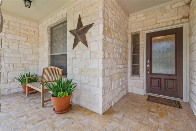 1206 Adam Ave, Burnet, TX 78611 (#9279191) :: 12 Points Group