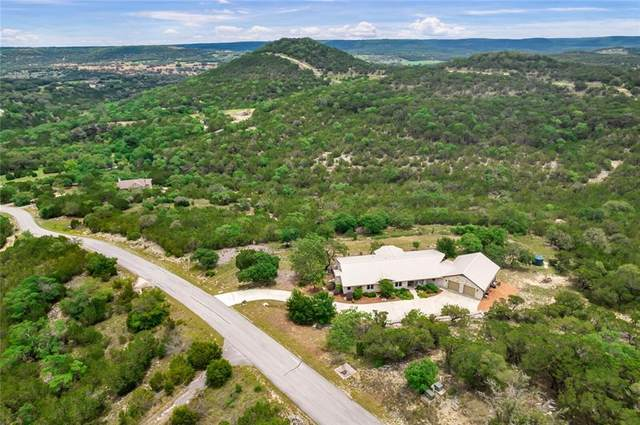 27001 Montana Creek Crossing, Marble Falls, TX 78654 (#9280071) :: Papasan Real Estate Team @ Keller Williams Realty