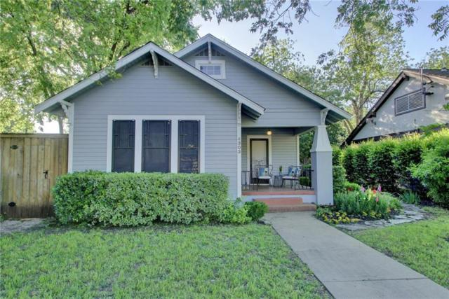 4303 Speedway, Austin, TX 78751 (#9280518) :: Zina & Co. Real Estate