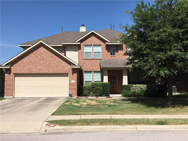 1104 Preserve Pl, Round Rock, TX 78665 (#9280888) :: Green City Realty