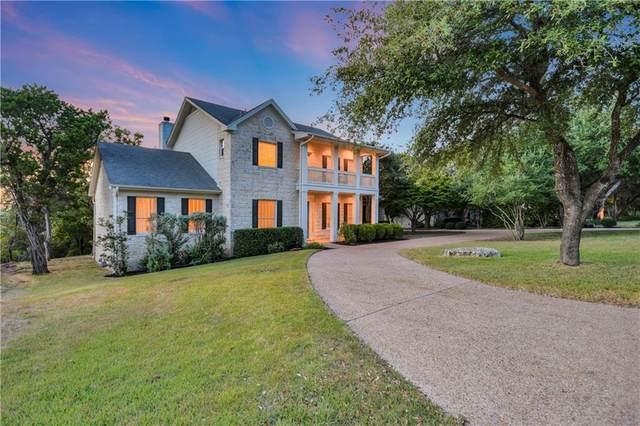 10428 Jennys Jump Dr, Austin, TX 78733 (#9281595) :: Front Real Estate Co.