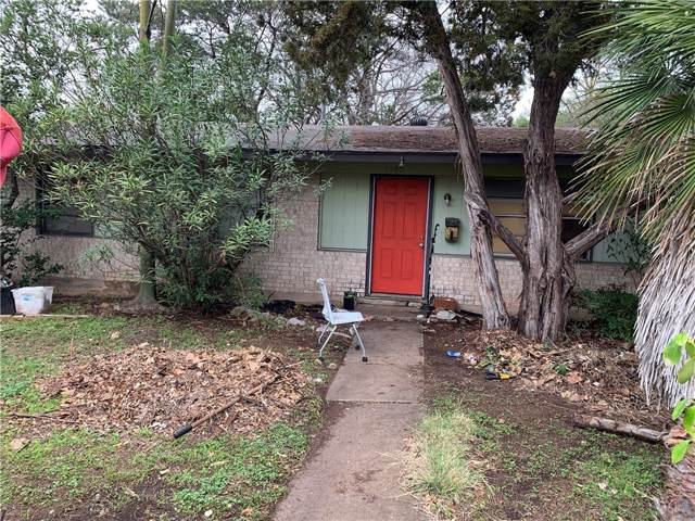 1000 Audrey Ct, Austin, TX 78704 (#9281812) :: The Perry Henderson Group at Berkshire Hathaway Texas Realty