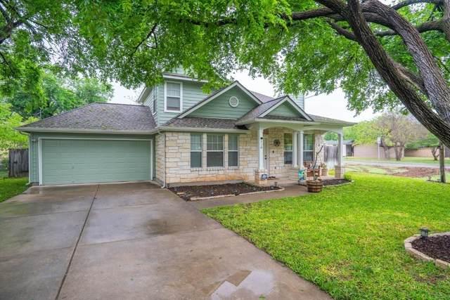 210 E Milam St, Round Rock, TX 78664 (#9283900) :: Papasan Real Estate Team @ Keller Williams Realty
