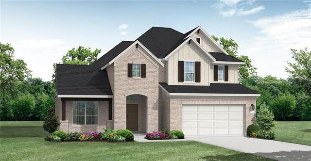3725 Fieldfare Dr, Pflugerville, TX 78660 (#9283958) :: The Summers Group