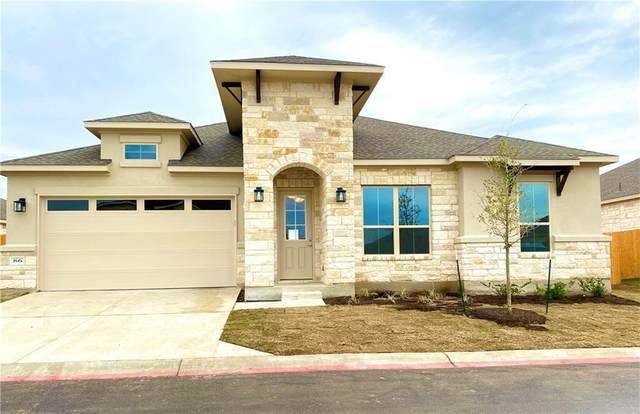 3750 E Palm Valley Blvd #86, Round Rock, TX 78665 (#9284076) :: Lancashire Group at Keller Williams Realty