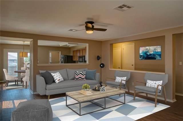 110 Blanco Woods Blvd, Elgin, TX 78621 (#9286057) :: Zina & Co. Real Estate