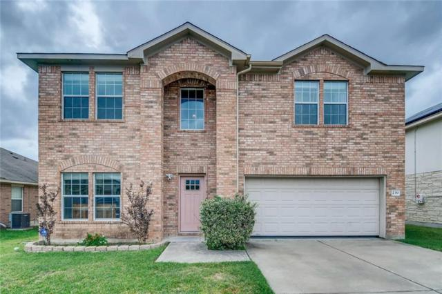 239 Kerley Dr, Hutto, TX 78634 (#9286309) :: The ZinaSells Group