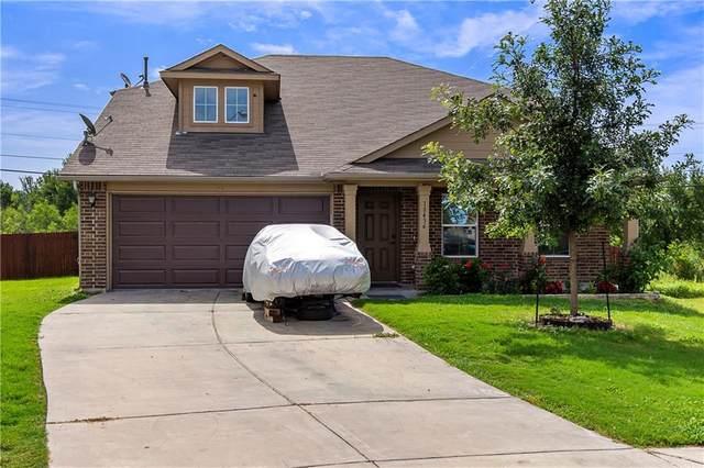 18436 Weatherby Ln, Elgin, TX 78621 (#9286370) :: Papasan Real Estate Team @ Keller Williams Realty