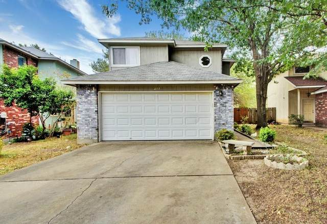 2133 Redwing Way, Round Rock, TX 78664 (#9286406) :: The Perry Henderson Group at Berkshire Hathaway Texas Realty