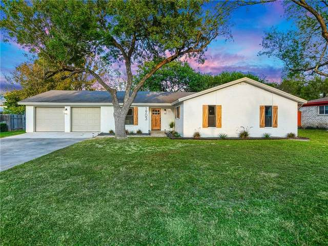 1903 Montclair Dr, Round Rock, TX 78664 (#9286566) :: Papasan Real Estate Team @ Keller Williams Realty