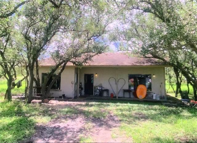 Beeville, TX 78389 :: ORO Realty