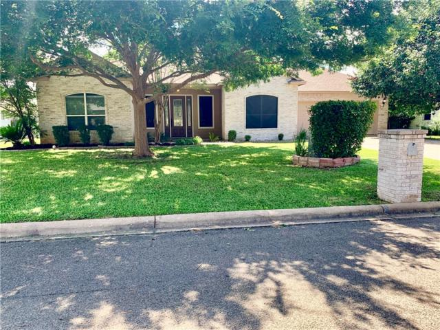 87 Firestone Pl, Meadowlakes, TX 78654 (#9287462) :: The Gregory Group
