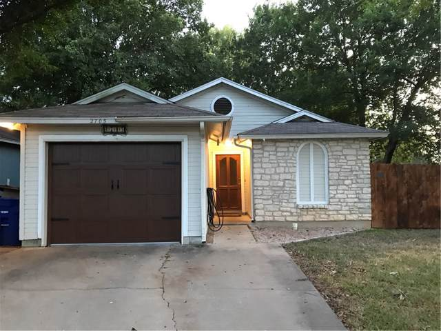 2705 Holly Springs Ct, Austin, TX 78748 (#9287704) :: The Perry Henderson Group at Berkshire Hathaway Texas Realty