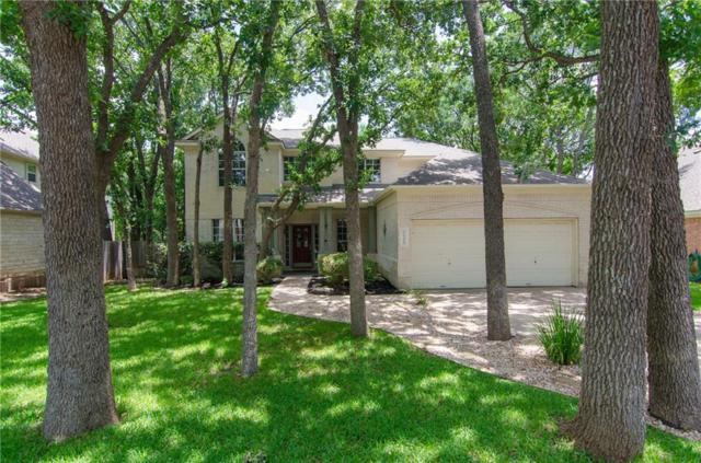 2009 Bent Tree Loop, Round Rock, TX 78681 (#9287975) :: The Perry Henderson Group at Berkshire Hathaway Texas Realty