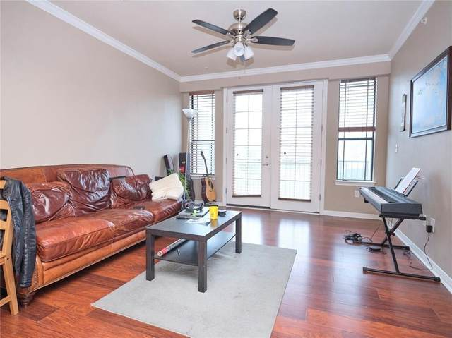 2505 San Gabriel St #413, Austin, TX 78705 (#9288175) :: The Perry Henderson Group at Berkshire Hathaway Texas Realty