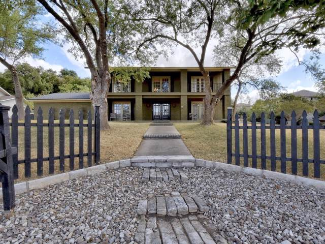 11510 Champion Dr, Austin, TX 78750 (#9288374) :: The Perry Henderson Group at Berkshire Hathaway Texas Realty
