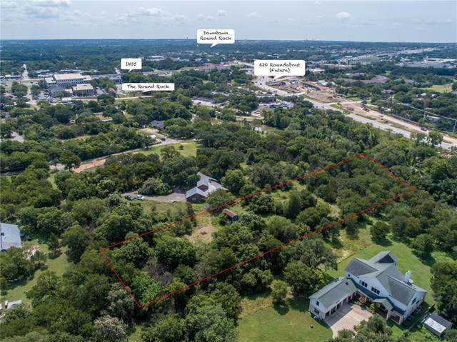 714 Wonder Dr, Round Rock, TX 78681 (#9288516) :: The Summers Group