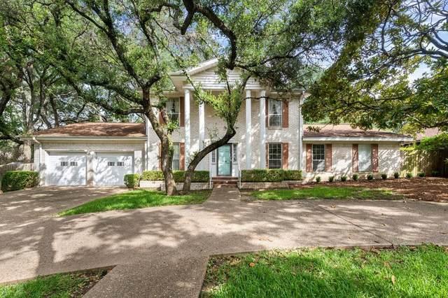 7702 Shadyrock Dr, Austin, TX 78731 (#9288758) :: Papasan Real Estate Team @ Keller Williams Realty