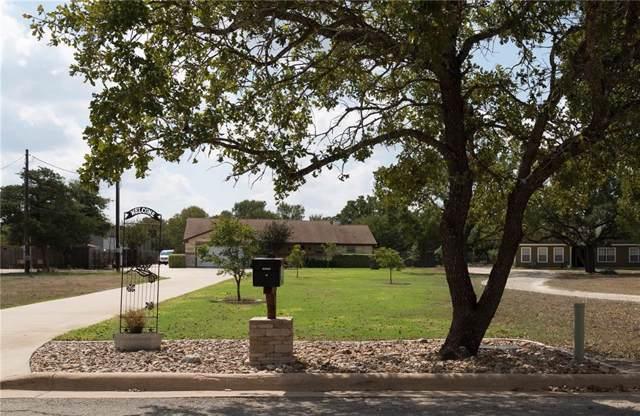 198 W Oak Loop, Cedar Creek, TX 78612 (#9288876) :: Zina & Co. Real Estate