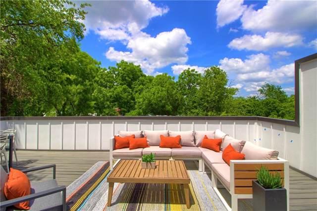 2804 S 1 St #1112, Austin, TX 78704 (#9289227) :: Lauren McCoy with David Brodsky Properties