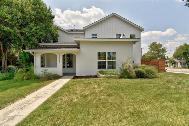 5222 Woodrow Ave B, Austin, TX 78756 (#9289261) :: Ana Luxury Homes