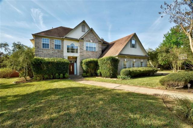 8501 Young Ln, Austin, TX 78737 (#9289267) :: Papasan Real Estate Team @ Keller Williams Realty