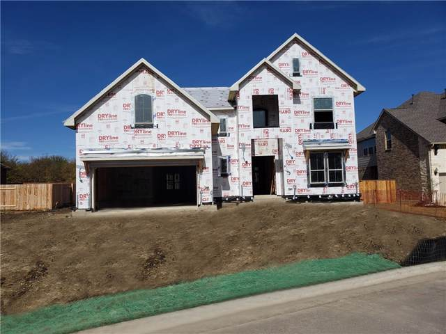 2016 Rabbit Creek Dr, Georgetown, TX 78626 (#9289844) :: Lucido Global