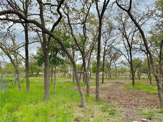 TBD County Road 229, Giddings, TX 78942 (#9289985) :: ORO Realty