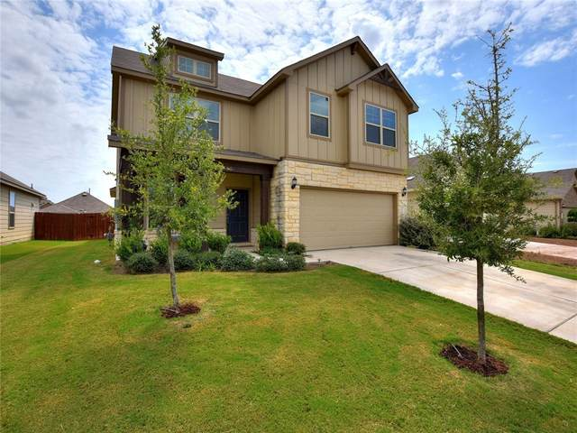 2037 Cliffbrake Way, Georgetown, TX 78626 (#9290518) :: The Perry Henderson Group at Berkshire Hathaway Texas Realty