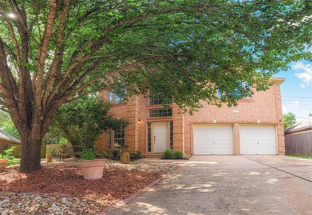1100 Colby Ln, Cedar Park, TX 78613 (#9290725) :: Umlauf Properties Group