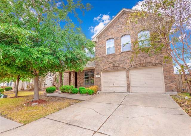 13801 Field Spar Dr, Manor, TX 78653 (#9291328) :: The Heyl Group at Keller Williams