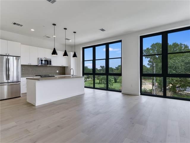 800 Embassy Dr #301, Austin, TX 78702 (MLS #9291803) :: Vista Real Estate