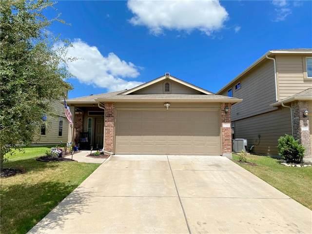 12114 Walter Vaughn Dr, Manor, TX 78653 (#9291886) :: Papasan Real Estate Team @ Keller Williams Realty