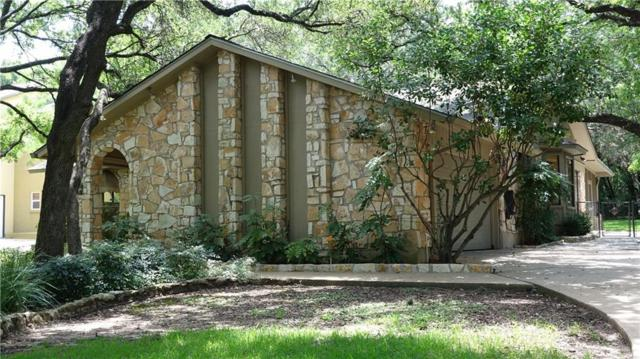 11101 Yucca Dr, Austin, TX 78759 (#9292612) :: Realty Executives - Town & Country