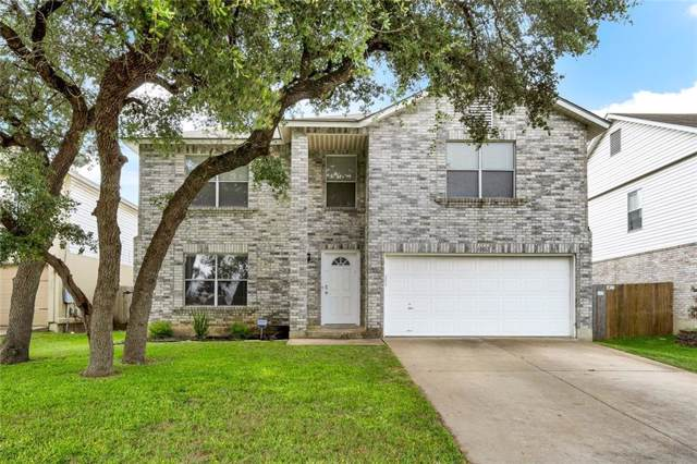 1002 Silverstone Ln, Cedar Park, TX 78613 (#9293047) :: Ana Luxury Homes
