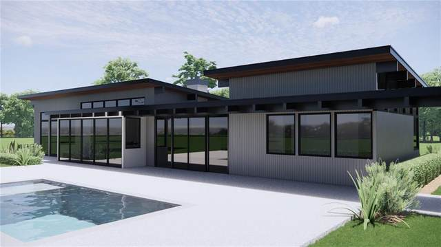 6129 Cimmaron Trl, Lago Vista, TX 78645 (#9293112) :: Papasan Real Estate Team @ Keller Williams Realty