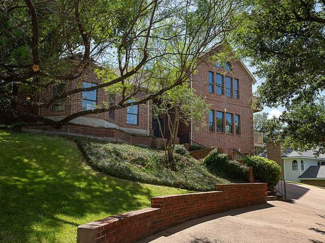 1703 Crested Butte Dr, Austin, TX 78746 (#9293201) :: The Heyl Group at Keller Williams