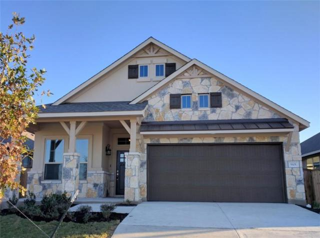 5101 Pearl Crescent Ln, Georgetown, TX 78626 (#9293671) :: The Heyl Group at Keller Williams