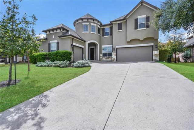 213 Lake Como Dr, Lakeway, TX 78734 (#9293997) :: Papasan Real Estate Team @ Keller Williams Realty