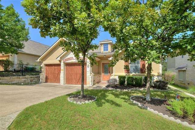 28 Stone Terrace Dr, Lakeway, TX 78734 (#9294054) :: Resident Realty