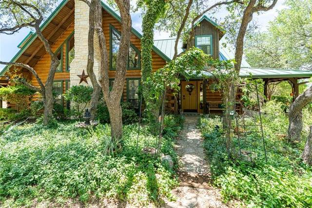 4451 Mcgregor Ln, Dripping Springs, TX 78620 (#9294502) :: Azuri Group | All City Real Estate