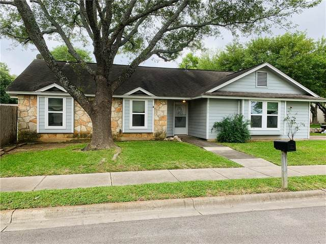 1589 Shotwell Ln, Round Rock, TX 78664 (#9295057) :: The Summers Group