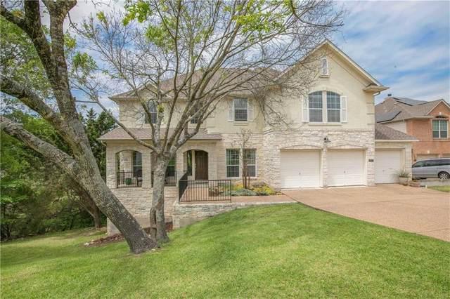 9400 Schug Cv, Austin, TX 78759 (#9295335) :: Lauren McCoy with David Brodsky Properties