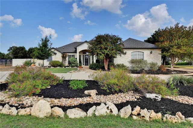 2009 Palos Verdes, Leander, TX 78641 (#9295399) :: The Heyl Group at Keller Williams
