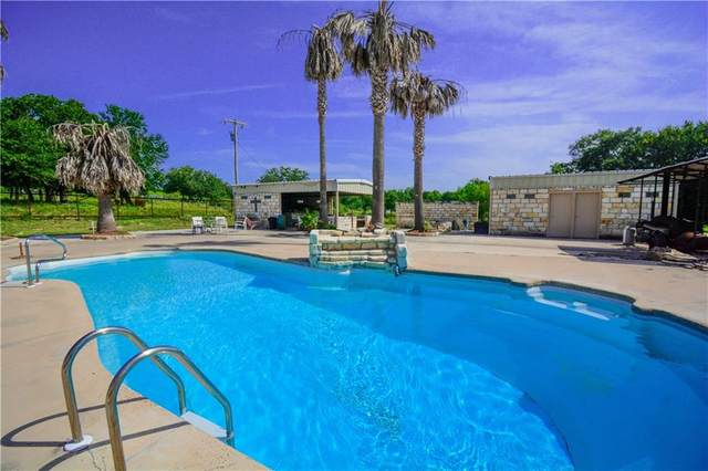 475 Catfish Ln, Lockhart, TX 78644 (#9295522) :: First Texas Brokerage Company