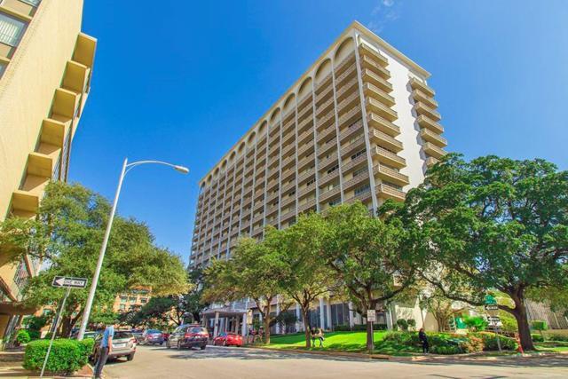 1801 Lavaca St 6C, Austin, TX 78701 (#9295874) :: Ana Luxury Homes
