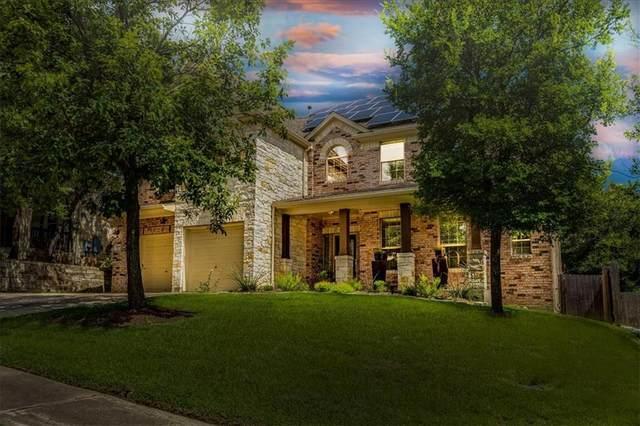 7508 Bonniebrook Dr, Austin, TX 78735 (#9296367) :: Papasan Real Estate Team @ Keller Williams Realty