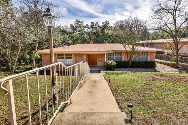 2605 Pecos St, Austin, TX 78703 (#9296715) :: The Perry Henderson Group at Berkshire Hathaway Texas Realty